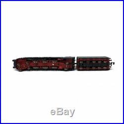 Locomotive vapeur type 231 digitale sonorisée -N-1/160-FLEISCHMANN 717474