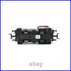 Locotracteur BR333 145-1 DB Ep IV digital son-HO-ROCO 72016