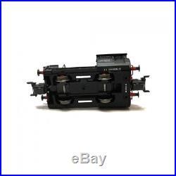 Locotracteur BR 100 ép IV DR/DDR digitale son-HO-1/87-TRIX 22119