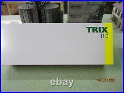 Locotracteur BR 323 Ep IV DB digitale son-HO 1/87-TRIX 22308