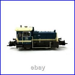 Locotracteur BR 333 009-9 DB Ep IV digitale son 3R-HO 1/87-MARKLIN 36344