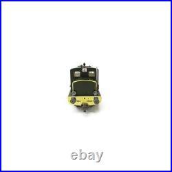 Locotracteur Moyse 32 TDE SNCF Ep IV-HO-1/87-REE MB078