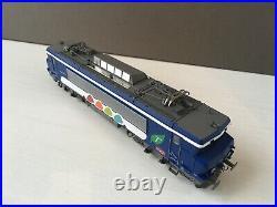 Ls Models 10451 HO locomotive BB 7600 Transilien BB 7604 Montrouge SNCF