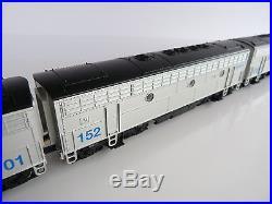 Marklin Digital Locomotive Diesel-electrique Emd F7 Amtrak Ref 37621
