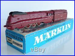 Marklin Locomotive A Vapeur Carenee Br 03 1055 De La Dr Ref 3089