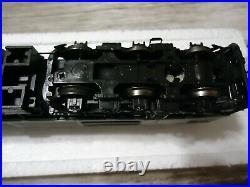 MEHANO HO locomotive class 77 ECR 58649 code t274