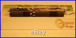 Mehano Locomotive Diesel Class 66 Gm Emd F4-2