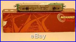 Mehano Locomotive Electrique Alstom Bb 427013 Fret Sncf F4-1