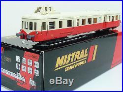 MISTRAL PICASSO X3989 en boite DIGITAL + SON