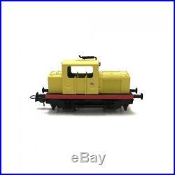 MOYSE 32 TDE Ep IV-V-HO 1/87-REE MB093