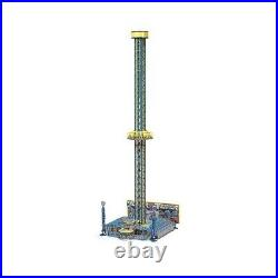 Manège Power Tower (Motorisé) Fête Foraine-HO-1/87-FALLER 140325