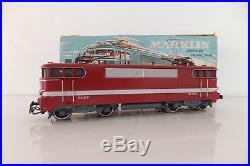 Marklin 3059 Locomotive Electrique Bb 9291 Capitole Sncf Bon Etat En Boite