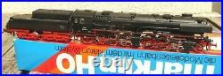 Märklin 3102 H0 Locomotive à Vapeur Br 53 0001 DRG Epoque 2 Analogue