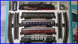 Marklin 3188 Express Train Set Passenger Cars Train Rapide 3048 BOXED RARE