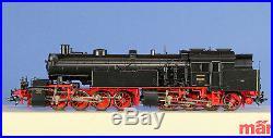 Marklin 3496 Locomotive à vapeur BR 96017 SYSTÈME MALLET de la DRG