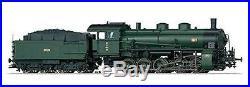 Märklin 39551 Locomotive À Vapeur H0 G 5/5 De La Drg