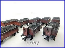 Marklin 46030 Ho Coffret Wagons A Charbon Tres Bon Etat