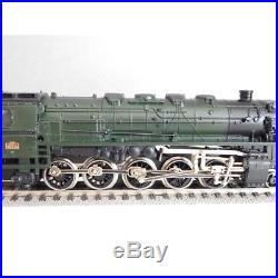 Marklin Hamo Locomotive Vapeur 150 X 29 Ho 2 Rails Continue