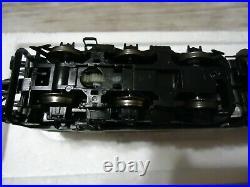 Mehano locomotive diesel class 77- 58649