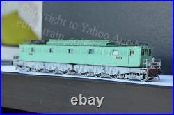 Métropolitaine Rance SNCF 2Cc2 Électrique Locomotive Echelle Ho Fait En Japon
