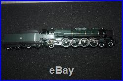 Micro Metakit locomotive vapeur 241A 4 Ref 06305H Neuve