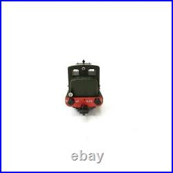 Moyse 32 TDE 15004 SNCF Ep III-HO-1/87-REE MB050