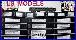 Mw-205/380/385/386/399 Ls Models Voiture Ocem