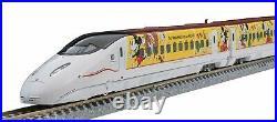Neuf Tomix N Jauge Édition Limitée Kyushu Shinkansen 800-1000 6-Car Train Mickey
