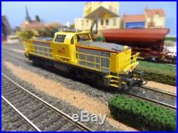Piko Locomotive Bb60000 Livree Infra Digitale Sound Neuve