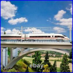 Pont en Arc (Arche) Moderne 2 voies-N 1/160-FALLER 222573