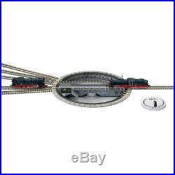 Pont tournant électrique-N-1/160-Fleischmann 9152C