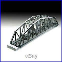Pont type métallique 120 cm-G 1/22.5-LGB 50610