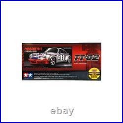 Porsche 911 Carrera RSR 1/10 TAMIYA 58571