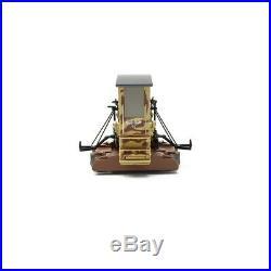 Pousse Wagon Sole DRB militaire Ep IIc-HO-1/87-RIVAROSSI HR2784