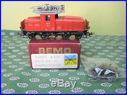 Promo BEMO LOCO Ge 2/4 échelle HOm