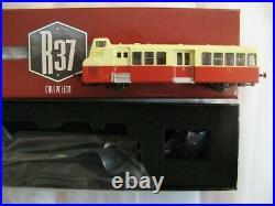 R37Autorail XBD 5649 HO