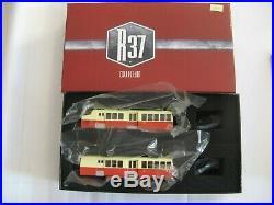 R37 Coffret XBD 5616 + remorque