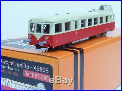 RAIL87 R87-005S X5808 en boite DIGITAL + SON