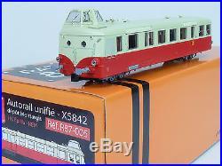 RAIL87 R87-006 X5842 en boite ANALOGIQUE