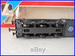 Rare Superbe Locomotive CC 14144 Lima Livre Verte En Boite Ho