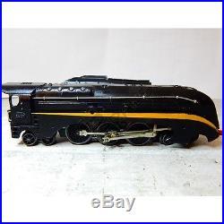 Rare Superbe Locomotive Jep Vapeur 232 R Moteur Ap5 Serie 60 Ho