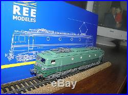 REE CC 7152 réf MB-061