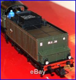 REE MB-0037s/038s/039s/040s LOCO DIGITAL-SOUND FUMIGENE G-231