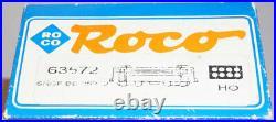 ROCO BB25202 verte HO 1/87
