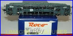 Roco Locomotive Electrique 2d2 D20-5