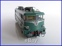 Roco Locomotive Electrique Bb 25155 Ref 43566