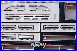 Rame AVE S-102 Talgo 350 Renfe Electrotren 3501 NEUVE échelle HO