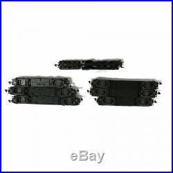 Rame vapeur 231 Mitropa 6 voitures occasion -Z-1/220-MARKLIN 81426 ZL123