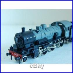 Rare 1 Locomotive 230 Po MIDI 715 Liliput En Tres Bon Etat Ho