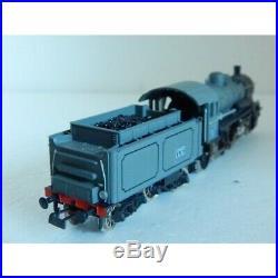 Rare 1 Locomotive 230 Po MIDI 715 Liliput En Très Bon Etat Ho